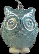 BLUE OWL HANGER (12)