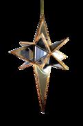 18CMH 3D MIRROR STAR