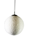 8CMD WHITE BEADED BALL HANGER (12)