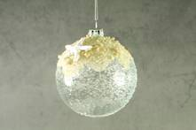 10CMD AQUA GLASS BALL WITH SAND AND STARFISH HANGER (6)