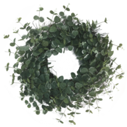 EUCALYPTUS LEAF WREATH