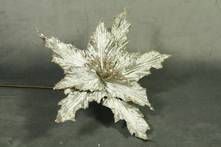 PEWTER AND CHAMPAGNE FLOWER (12)