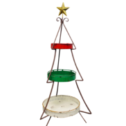 CANDLE HOLDER TREE