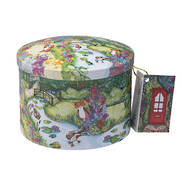 COUNTRY GARDEN TIN (6)