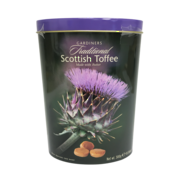 SCOTTISH THISTLE TIN (6)