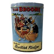 """THE BROONS"" TIN (12)"
