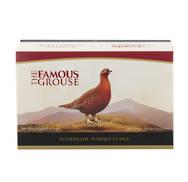 THE FAMOUS GROUSE FUDGE CARTON  (12)