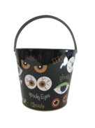 HALLOWEEN EYES BUCKET