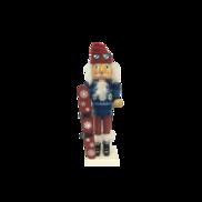 38CMH SNOWBOARDER NUTCRACKER