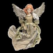 CHAMPAGNE FLYING ANGEL