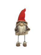 SMALL RED HATTED GONK