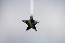 10CM ALUMINIUM STAR (6)