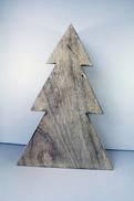 45CM WOODEN TREE