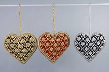 SET 3 VELVET HEARTS (6)