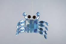 BLUE JEWEL CRAB (6)
