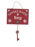 SANTAS MAGIC KEY
