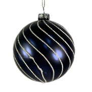 8CMD ROYAL BLUE WITH WHITE SPIRAL GLITTER (12)