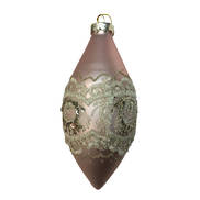 BLUSH AND LACE GLASS OLIVE (6)