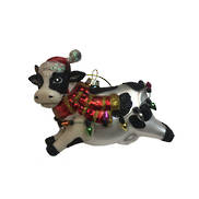GLASS COW HANGER (12)