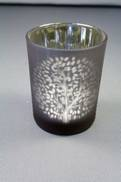 MULBERRY TREE TEALIGHT IN SILVER (12)