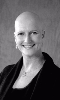 Alison Renfrew - after Chemo