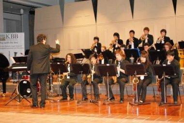 Big Band at KBB