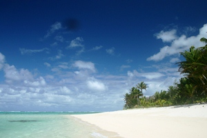 Titikaveka,Cook Islands