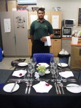 Culinary Fare 3