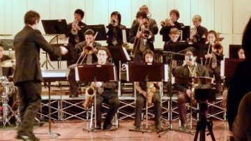 Big Band 1