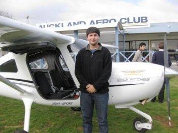 Gateway pilot