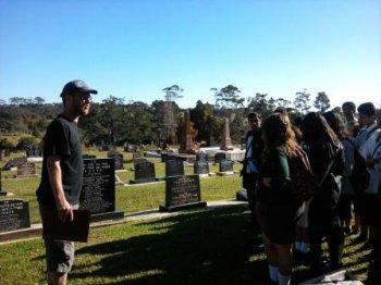 Matthew history trip