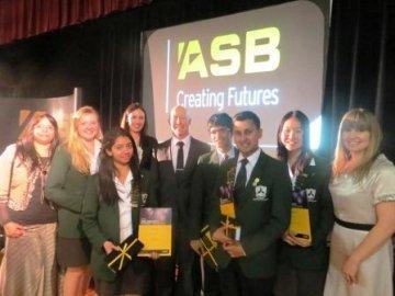 ASB Scholars