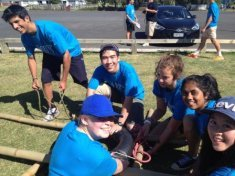 Leadership Camp1