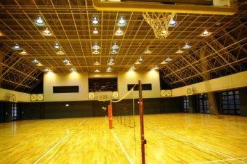 Azamino Gym