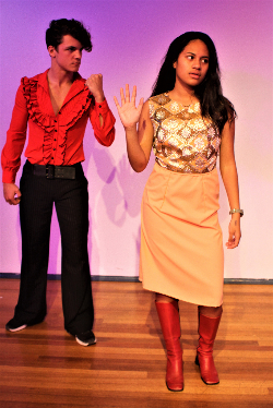 Nathan Varney as Heathcliff and Jasmine Salamo as Kathy-594