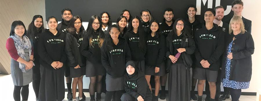 meredith students