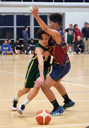 basketball b