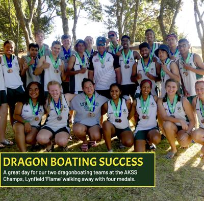 dragonboating