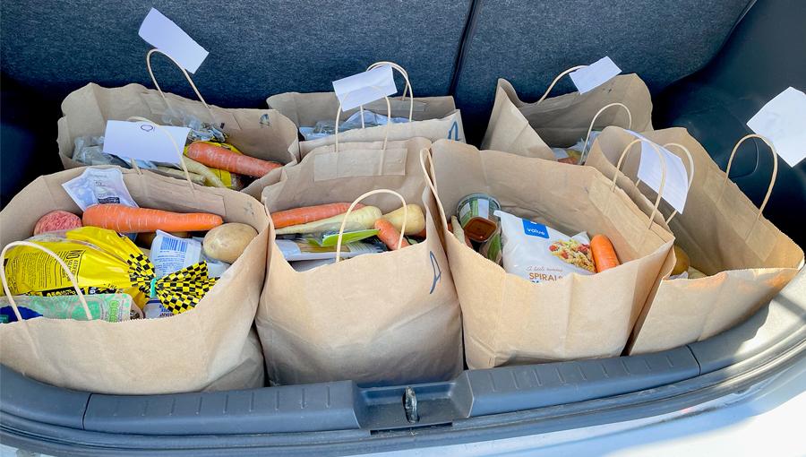 foodbags