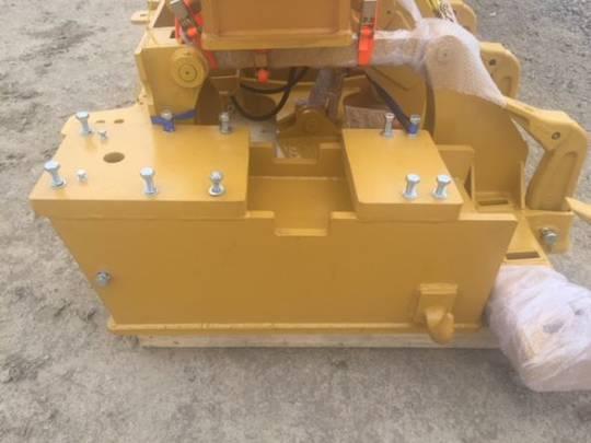 Cat 12M/140M/12H/140H Pusher Blocks