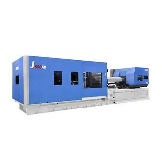 JSW Injection molding machines