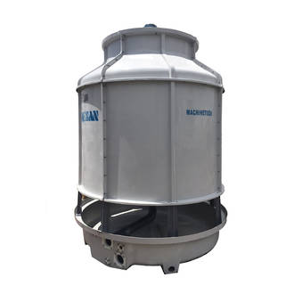 MESAN MSD Low Drift Cooling Tower