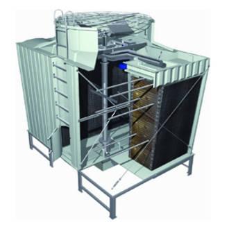 MESAN CTI Certificated Series Cooling Tower