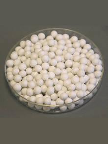 Desiccant beads