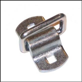 330014 Macs USA Surface Mounted Idler Ring 50mm. 4500kG capacity