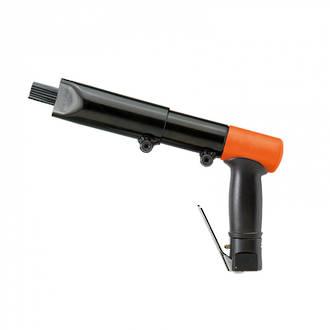FCT131 Pistol Grip Needle Scaler & Needles