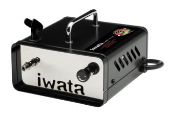 Iwata Ninja Jet Compressor IS35