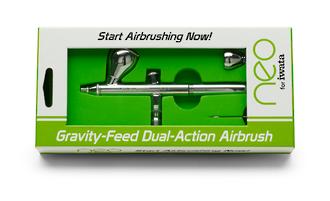 Iwata Neo Gravity Air Brush HP.CN