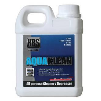 KBS 2400 AquaKlean 1 Litre