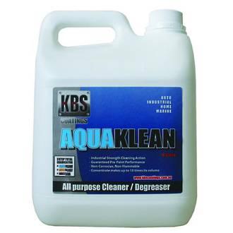 KBS 2500 AquaKlean 4 Litre